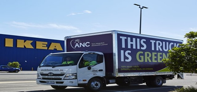 A&R Logistics declares Luckey buyout; seeks to bolster fleet portfolio