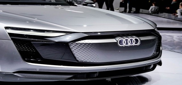 India to witness the age of electric with Audi e-tron launch nationwide