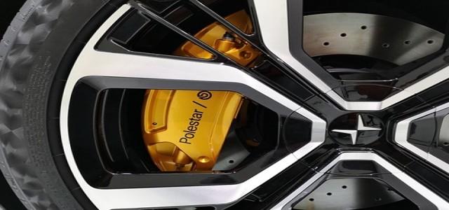 New Polestar 2 sedan variants make public appearance with EU pricing